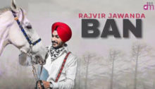 Ban Lyrics by Rajvir Jawanda