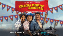 Chacha Vidhayak Hain Humare Lyrics from Zakir Khan Show