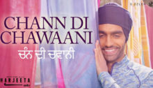 Chann Di Chawaani Lyrics by Ammy Virk