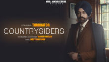 Countrysiders Lyrics by Tarsem Jassar