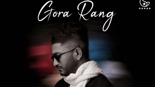 Gora Rang Lyrics by G Khan