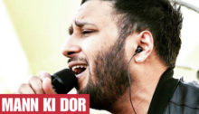 Mann Ki Dor Lyrics by Ash King