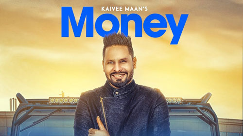 Money Lyrics by Kaivee Maan