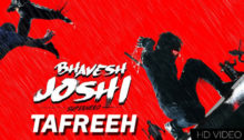 Tafreeh Lyrics from Bhavesh Joshi Superhero