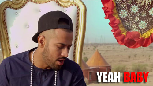 Yeah Baby Lyrics by Garry Sandhu