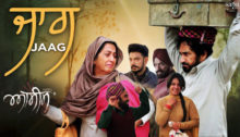 Jaag Lyrics by Feroz Khan