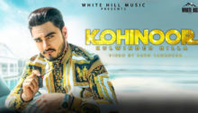 Kohinoor Lyrics by Kulwinder Billa