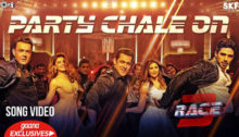 Party Chale On Lyrics from Race 3