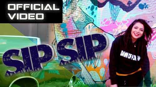 Sip Sip Lyrics by Jasmine Sandlas