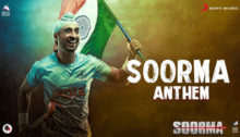 Soorma Anthem Lyrics feat Diljit Dosanjh