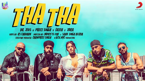 Tha Tha Lyrics by Zora Randhawa
