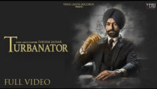 Turbanator Lyrics by Tarsem Jassar