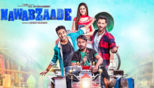 Amma Dekh Lyrics from Nawabzaade
