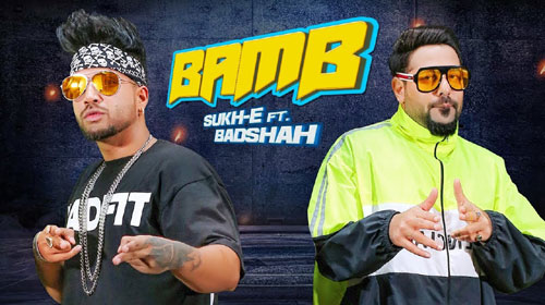 Bamb Lyrics by Sukhe Muzical Doctorz
