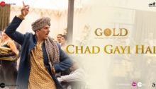 Chad Gayi Hai Lyrics from Gold