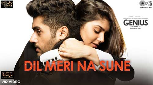 Dil Meri Na Sune Lyrics from Genius