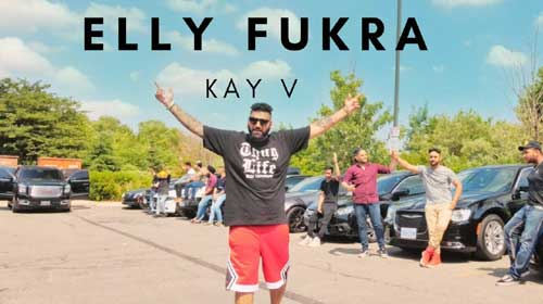 Elly Fukra Lyrics by Kay V