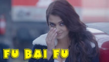 Fu Bai Fu Lyrics from Fanney Khan