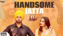Handsome Jatta Lyrics by Jordan Sandhu