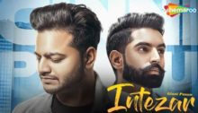 Intezar Lyrics by Ginni Pannu