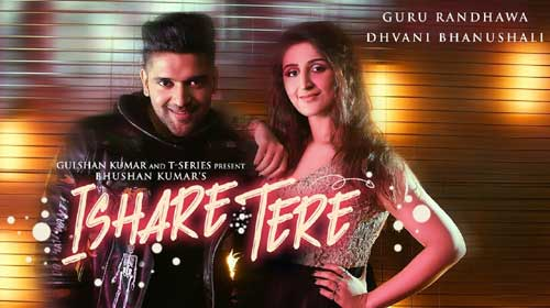 Ishare Tere Lyrics by Guru Randhawa