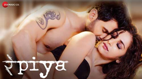 Re Piya Lyrics by Altaaf Sayyed
