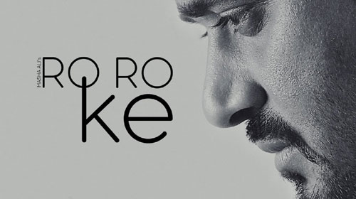 Ro Ro Ke Lyrics by Masha Ali