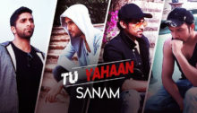 Tu Yahaan Lyrics by Sanam Puri