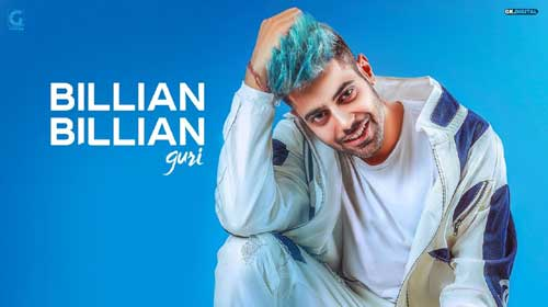 Billian Billian Lyrics by Guri