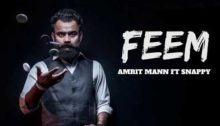 Feem Lyrics by Amrit Maan