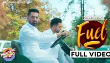 Fuel Lyrics by Gippy Grewal