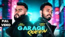 Garage Queen Lyrics by Amrit Sohi