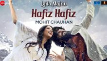 Hafiz Hafiz Lyrics from Laila Majnu