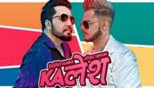 Kalesh Lyrics by Millind Gaba