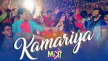 Kamariya Lyrics from Mitron