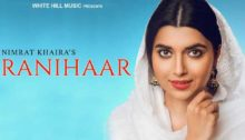 Ranihaar Lyrics by Nimrat Khaira