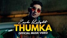 Thumka Lyrics by Zack Knight