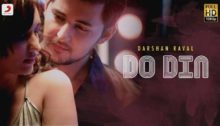 Do Din Lyrics - Darshan Raval