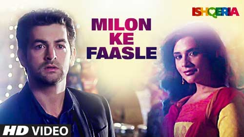 Milon Ke Faasle - Ishqeria Movie Song
