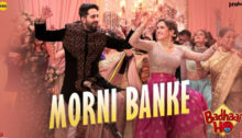 Morni Banke Lyrics from Badhaai Ho by Guru Randhawa