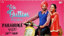 Tich Button Lyrics by Kulwinder Billa