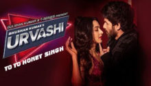 Urvashi Lyrics by Yo Yo Honey Singh