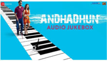 Woh Ladki Lyrics from AndhaDhun