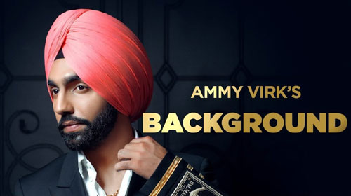 Background Lyrics by Ammy Virk