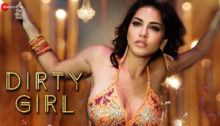 Dirty Girl Lyrics - Sunny Leone Song