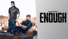Enough Lyrics by Gulab Sidhu & Karan Aujla