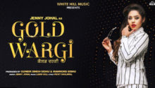 Gold Wargi Lyrics by Jenny Johal