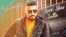 Love You Jatta Lyrics by Garry Sandhu