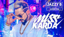 Miss Karda Lyrics by Jazzy B