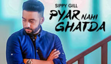 Pyar Nahi Ghatda Lyrics by Sippy Gill